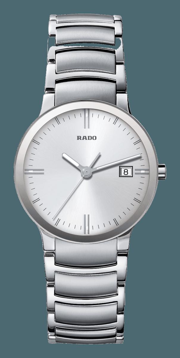 Rado - Centrix Đồng Hồ Nam Quartz ETA 955.135 - R30927113-12721717 1