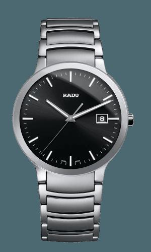 Rado - Centrix Đồng Hồ Nam Quartz ETA 955.136 - R30927153-093-12131577 1