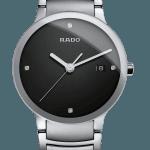 Rado - Centrix Đồng Hồ Nam Quartz ETA 955.113 - R30927713-13863733