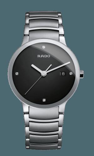 Rado - Centrix Đồng Hồ Nam Quartz ETA 955.112 - R30927713-13863740 1