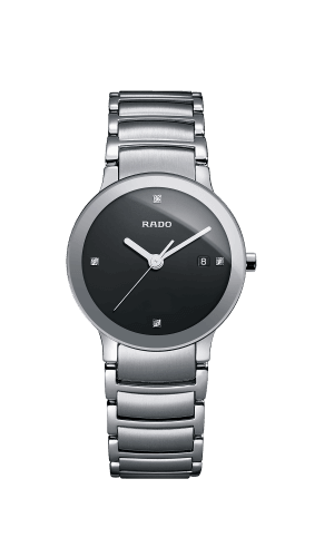 Rado - Centrix Đồng Hồ Nữ Quartz ETA 955.115 - R30928713-13826937 1