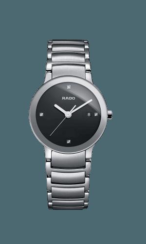 Rado - Centrix Đồng Hồ Nữ Quartz ETA 955.115 - R30928713-13870965 1