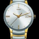 Rado - Centrix Đồng Hồ Nam Quartz ETA 955.137 - R30931103-14190414