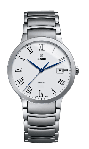 Rado - Centrix Đồng Hồ Nam Automatic ETA 2836 - R30939013-12597539 1