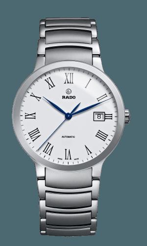 Rado - Centrix Đồng Hồ Nam Automatic ETA 2836 - R30939013-12610446 1