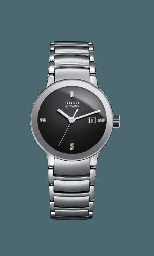 Rado - Centrix Đồng Hồ Nữ Quartz ETA 955.123 - R30940703-13721745 1