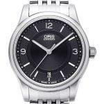 Oris - Classic Date Đồng Hồ Nam Automatic - 01-733-7578-4054-81661-3014653-721
