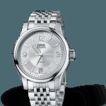 Oris - Classic Date Đồng Hồ Nam Automatic - 01-733-7578-4061-81861-2656457-317