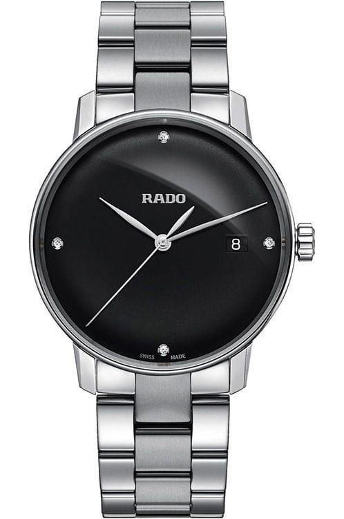 Rado - Classic Diamonds Đồng Hồ Nam Quartz ETA 955.112 - R22864702-13970008 1