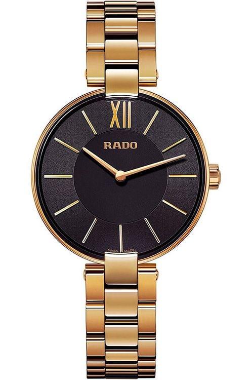 Rado - Coupole Jubile Đồng Hồ Nam Quartz ETA 955.115 - R22851163-14148169 1