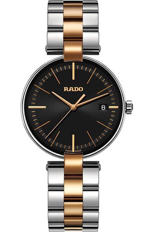 Rado - Coupole Jubile Đồng Hồ Nam Quartz ETA 955.116 - R22852173-13703680 1