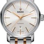 Rado - Diamaster Đồng Hồ Nữ Automatic ETA 2836 - R14050103-13597314