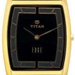 Titan - Edge Đồng Hồ Nam Quartz - N1044YL08-1879