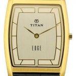 Titan - Edge Đồng Hồ Nam Quartz - NB1044YL07-2680