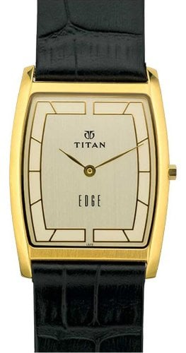 Titan - Edge Đồng Hồ Nam Quartz - NB1044YL07-2680 1