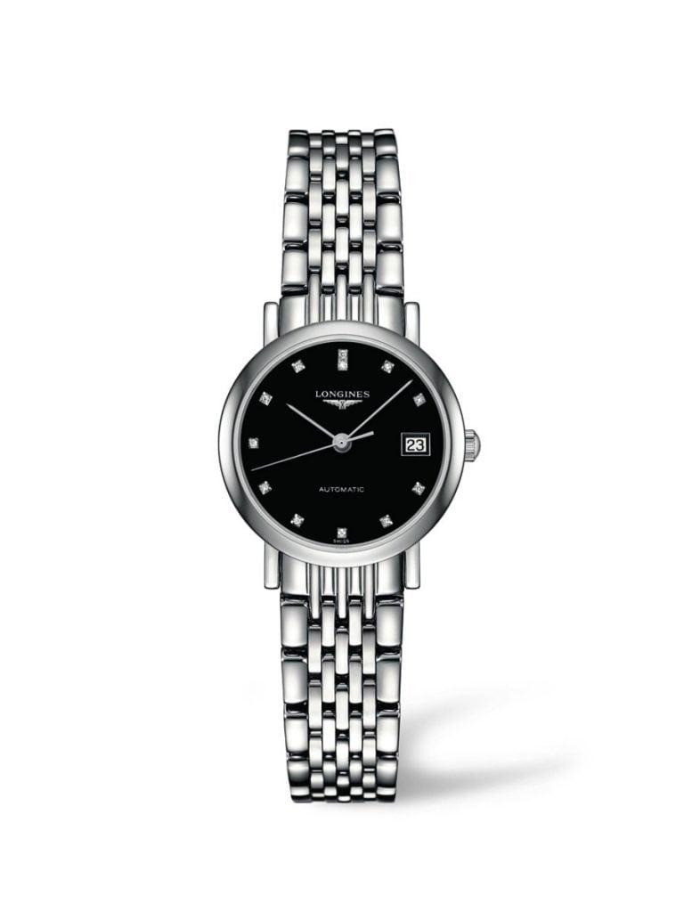 Longines - Elegant Đồng Hồ Nữ Automatic - L43094576-41753331 1