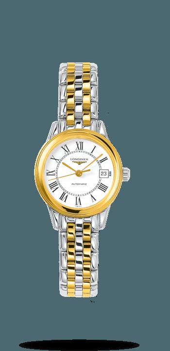 Longines - Flagship Đồng Hồ Nữ Automatic - L42743217-46121635 1