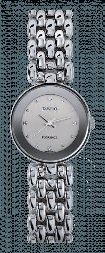 Rado - Florence Đồng Hồ Nữ Quartz ETA 955.112 - R48744103-13971476 1