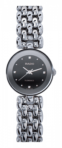 Rado - Florence Đồng Hồ Nữ Quartz ETA 955.114 - R48744153-13787964 1