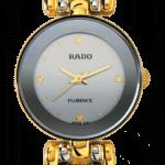 Rado - Florence Đồng Hồ Nữ Quartz ETA 955.115 - R48745103-11917395