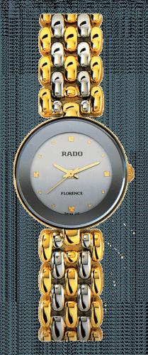 Rado - Florence Đồng Hồ Nữ Quartz ETA 955.114 - R48745103-13162303 1