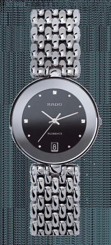 Rado - Florence Đồng Hồ Nam Quartz ETA 955.117 - R48792153-090-12185915 1