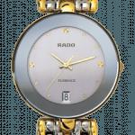 Rado - Florence Đồng Hồ Nam Quartz ETA 955.119 - R48793103-13956961