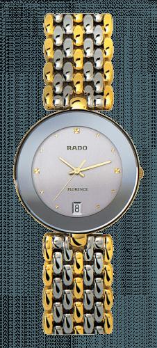 Rado - Florence Đồng Hồ Nam Quartz ETA 955.119 - R48793103-13956961 1