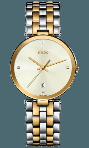 Rado - Florence Đồng Hồ Nam Quartz ETA 955.123 - R48868723-14098552 1