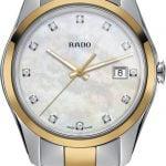 Rado - Hyperchrome Đồng Hồ Nữ Quartz ETA 955.112 - R32188902-13346430