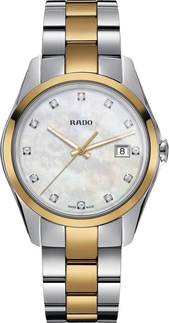 Rado - Hyperchrome Đồng Hồ Nữ Quartz ETA 955.112 - R32188902-13346430 1