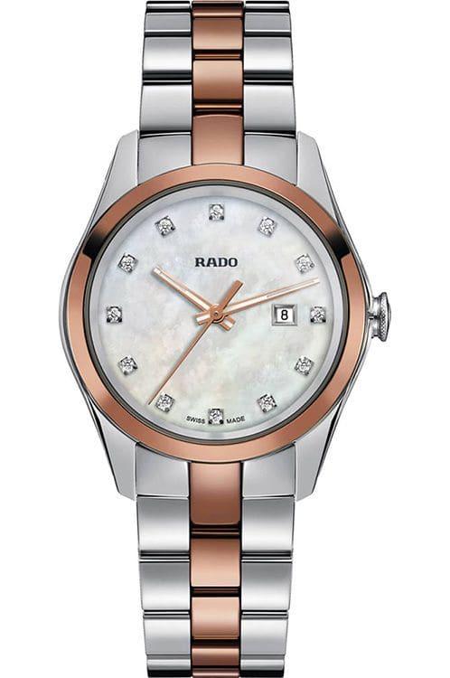 Rado - Hyperchrome Đồng Hồ Nữ Quartz ETA 955.112 ETA 955.112 ETA 955.112 ETA 955.112 ETA 955.113 - R32976902-13298249 1