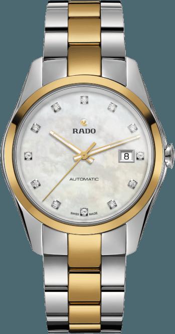 Rado - Hyperchrome Đồng Hồ Nam Quartz ETA 955.112 ETA 955.112 ETA 955.112 ETA 955.112 ETA 955.114 - R32979902-13428383 1