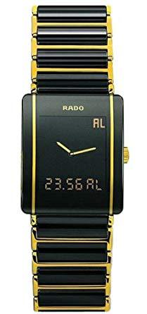 Rado - Integral Đồng Hồ Nam Quartz ETA 955.112 - R20456152-10613783 1