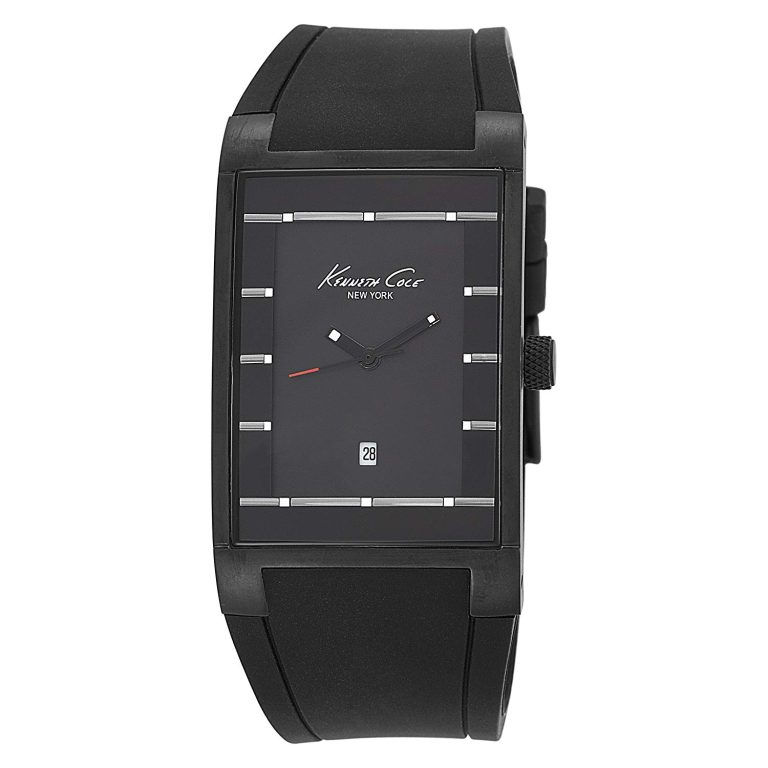 Kenneth Cole - Kenneth Cole New York Đồng Hồ Nam Quartz ETA 956.032 - KC1642-448 1
