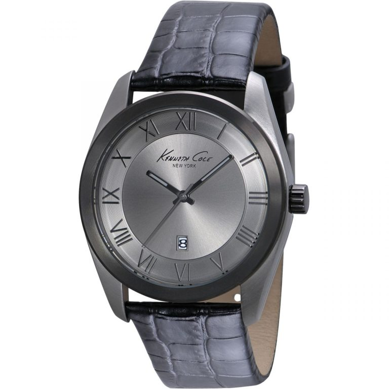 Kenneth Cole - Kenneth Cole New York Đồng Hồ Nam Quartz ETA 956.032 - KC1925-1275 1