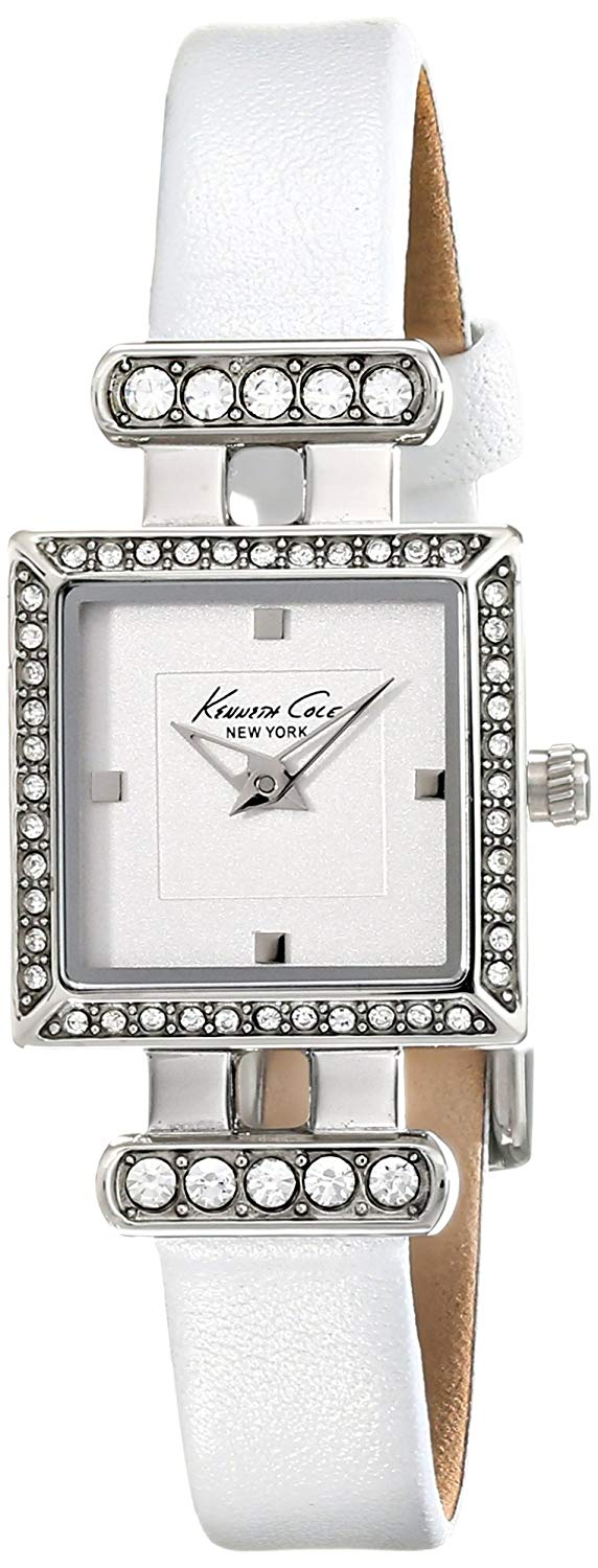 Kenneth Cole - Kenneth Cole New York Đồng Hồ Nữ Japanese Quartz - KC2825-1438 1