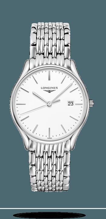 Longines - La Grande Classique Đồng Hồ Nam Quartz - L48594126-43711262 1