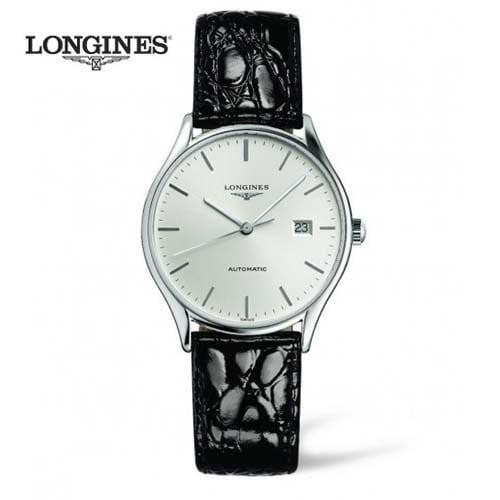 Longines - Lyre Đồng Hồ Nam Quartz - L48604722-44463673 1