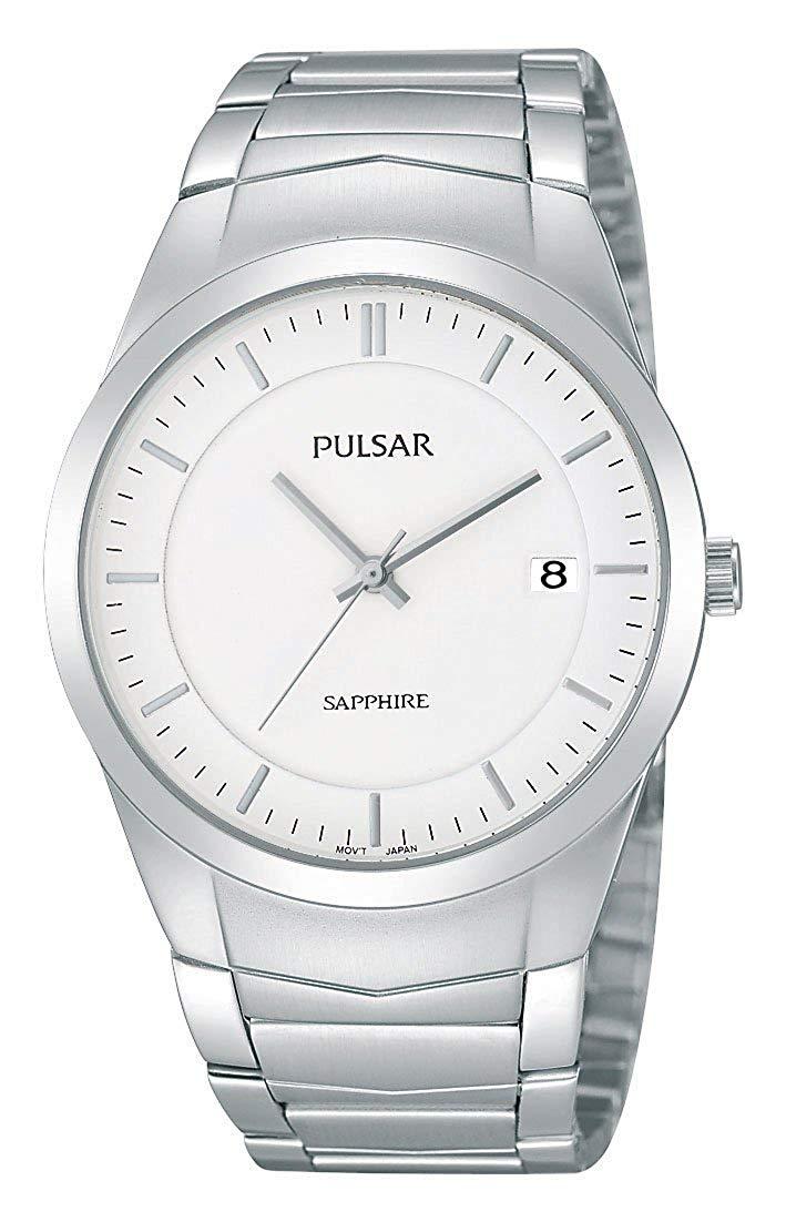 Pulsar -  Đồng Hồ Nam Quartz - PS9129X1 1