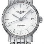 Longines - Presence Đồng Hồ Nữ Quartz - L43214786-37140984
