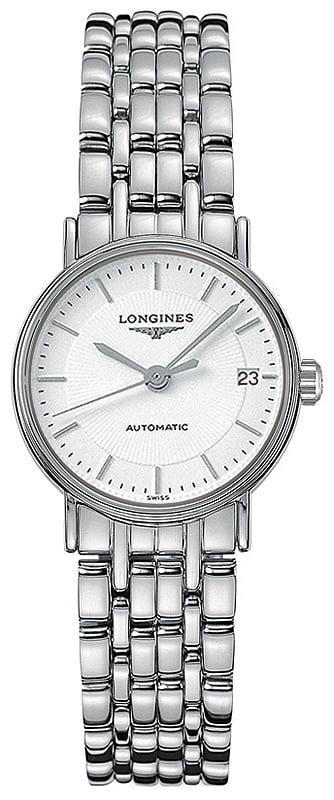 Longines - Presence Đồng Hồ Nữ Quartz - L43214786-37140984 1