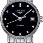 Longines - Presence Đồng Hồ Nữ Automatic - L43214976-37899796
