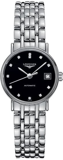 Longines - Presence Đồng Hồ Nữ Automatic - L43214976-37899796 1