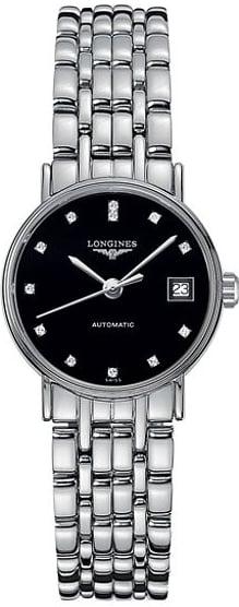 Longines - Presence Đồng Hồ Nữ Automatic - L43214976-41664419 1