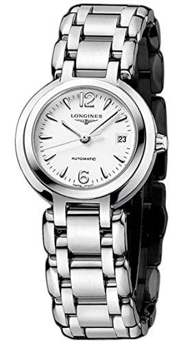 Longines - Prima Luna Đồng Hồ Nữ Automatic - L81114166-38233918 1