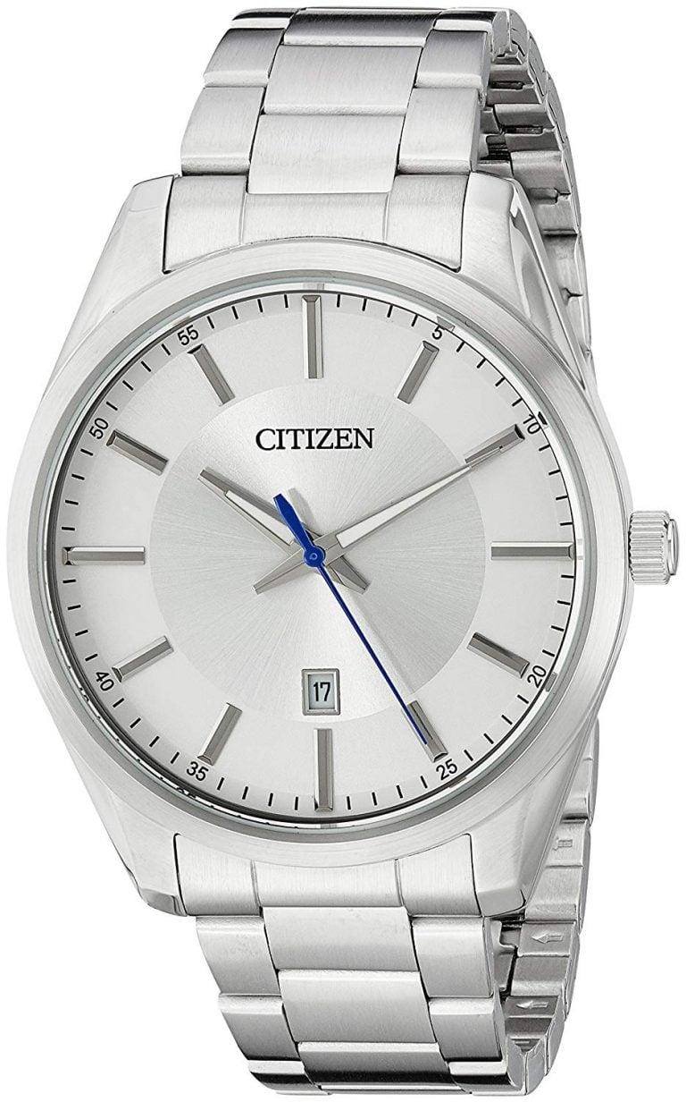 Citizen - QUARTZ Đồng Hồ Nam Quartz - BI103053A-358 1