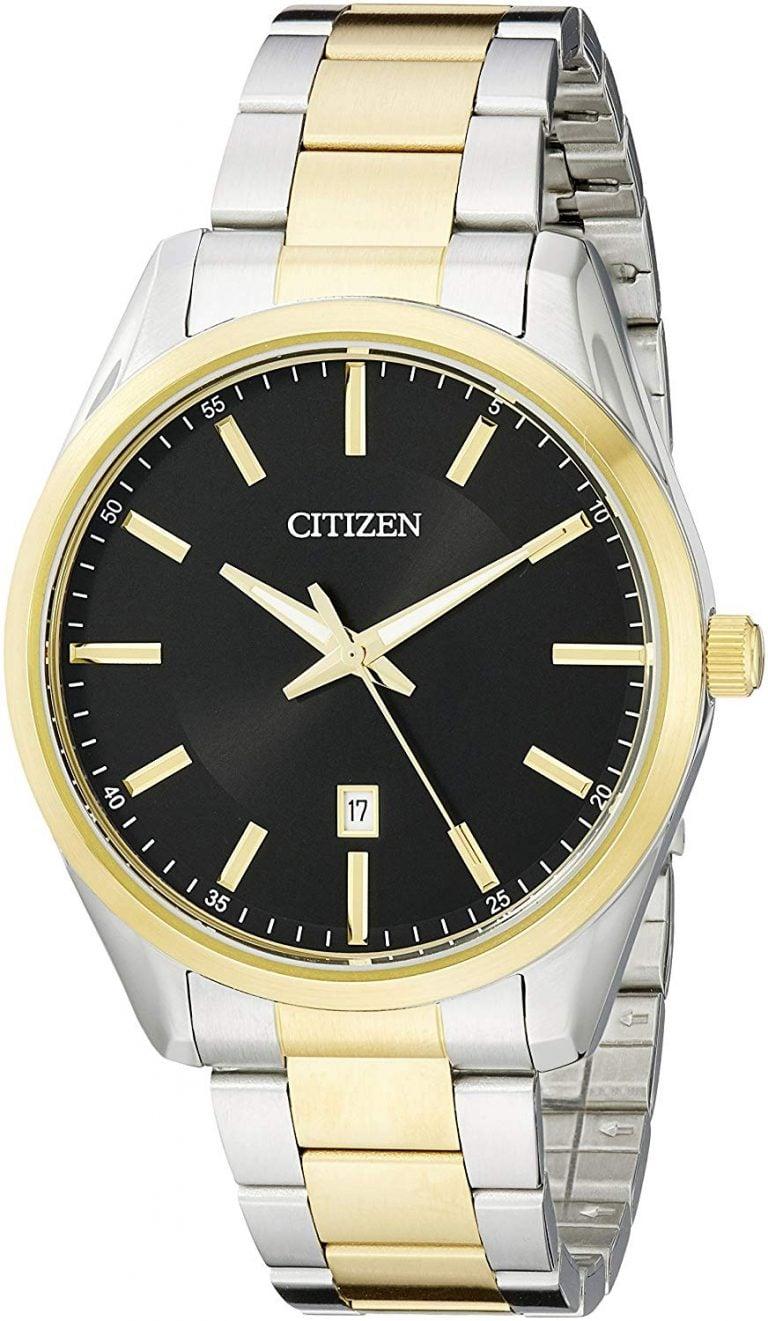 Citizen - QUARTZ Đồng Hồ Nam Quartz - BI103452E-206 1