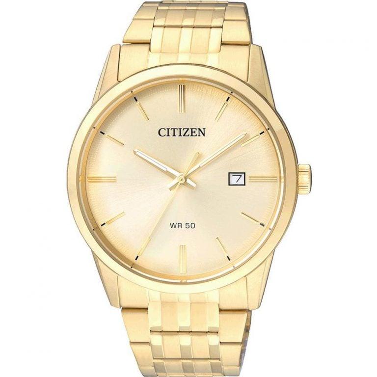Citizen - QUARTZ Đồng Hồ Nam Quartz - BI500257P-209 1