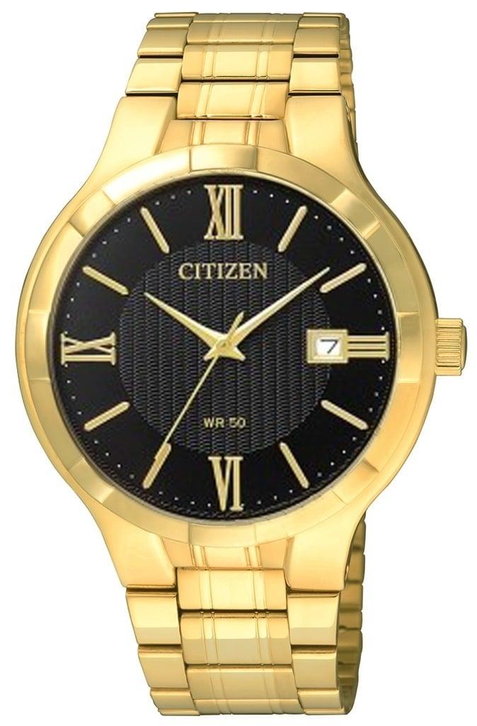 Citizen - QUARTZ Đồng Hồ Nam Quartz - BI502250E-141 1